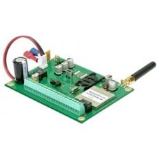 Centrala de alarmă GSM - CG3