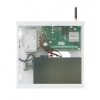 SP131KIT - GSM security control panel