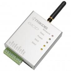 Comunicator GSM dual SIM - G10D Trikdis