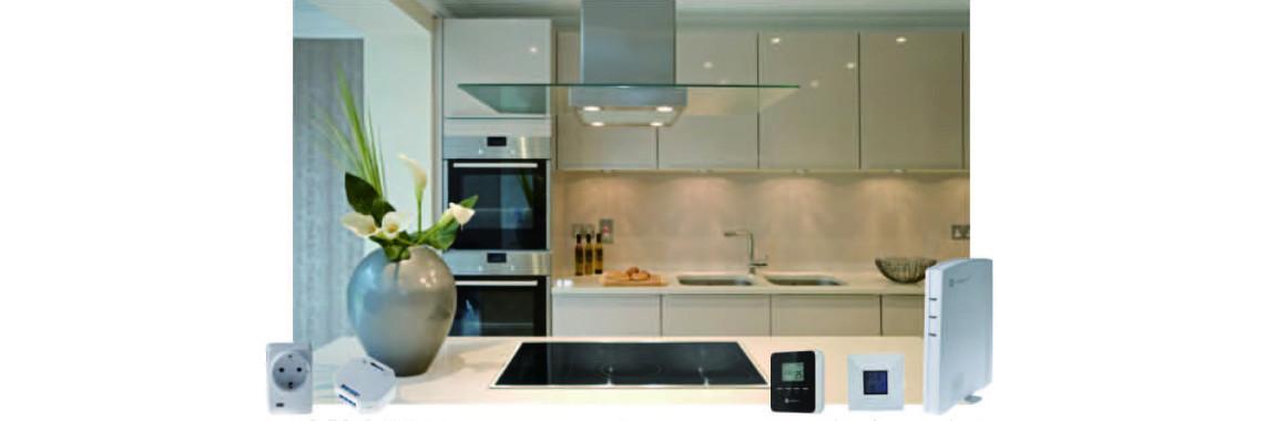 Automatizari, casa inteligenta, confort