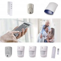 Photo verification - Intelligent Smart Home Alarm System