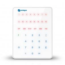 Tastatura Protegus SK130LEDW