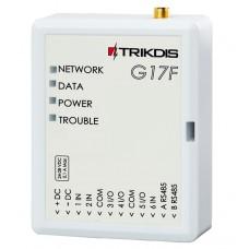 G17F comunicator GSM pentru centrale de incendiu