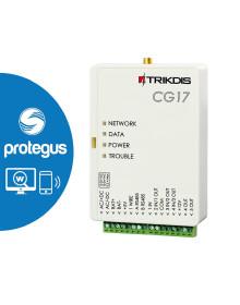 Comunicatoare - GSM/GPRS