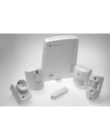 Wireless Smart Home Alarm Kit